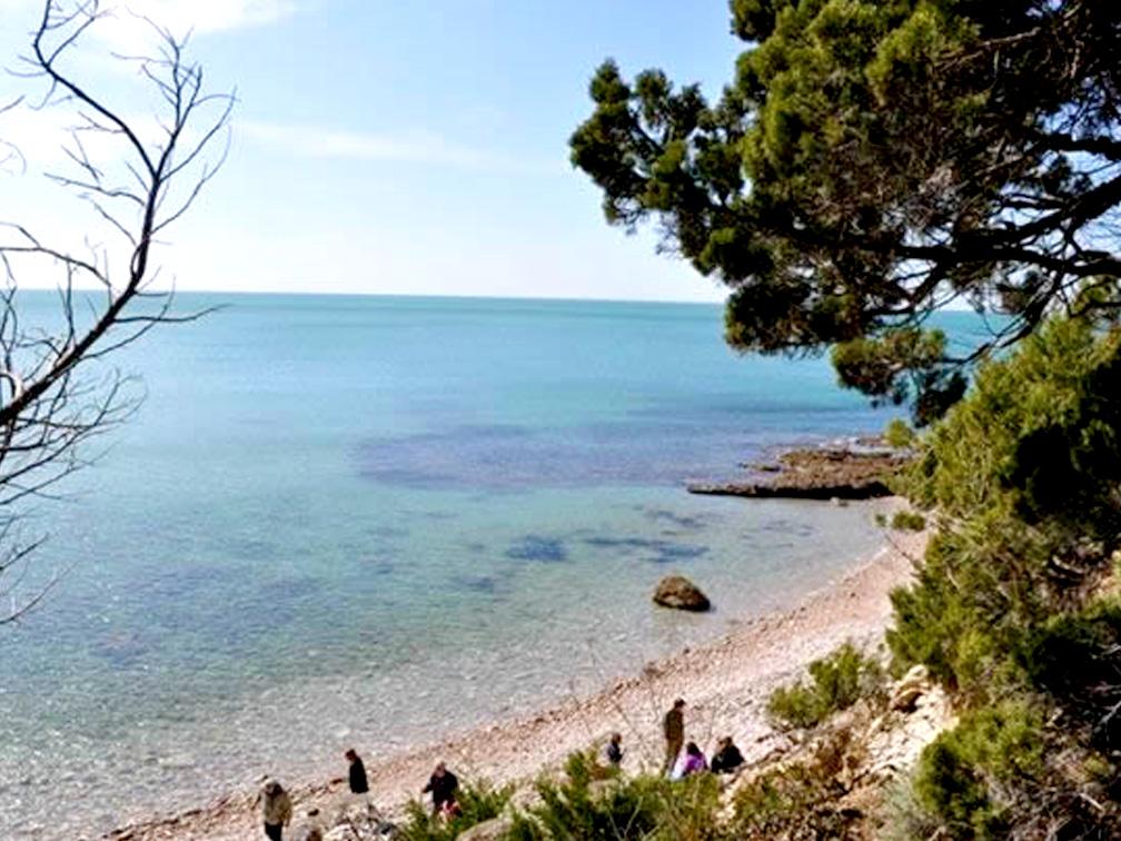 Agriturismo Toscana Mare, parco della maremma